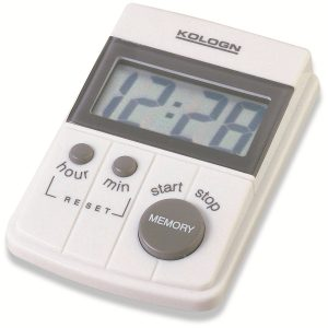 Digital Timer [KL-115]