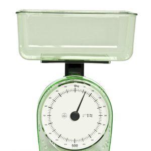 Fruit Scale